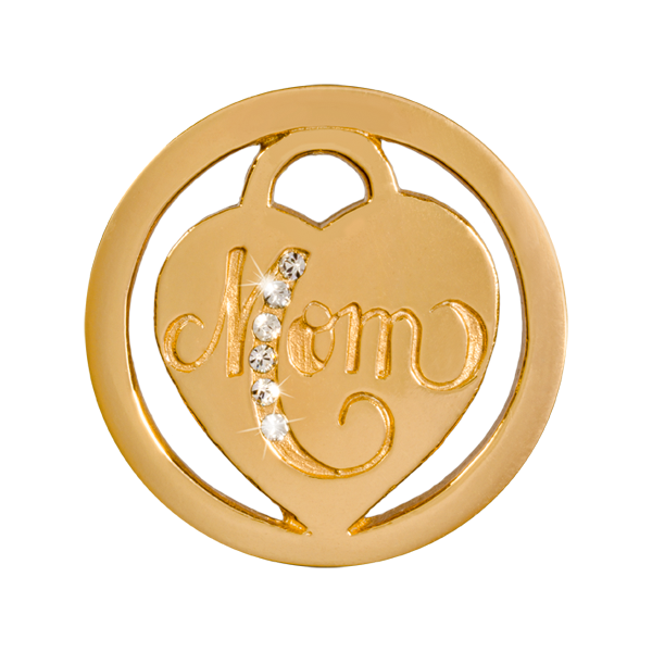 Nikki Lissoni Coin C1398GS - MOM - Small